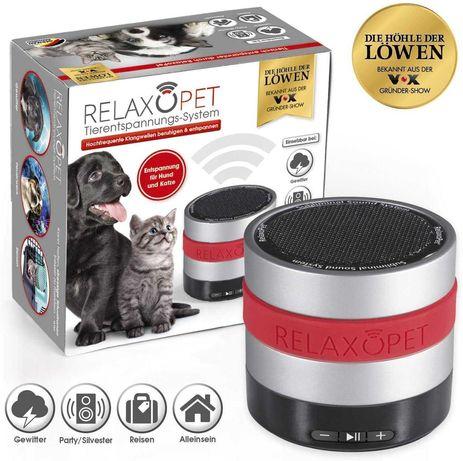 Устройство за успокояване на домашни любимци RELAXOPET