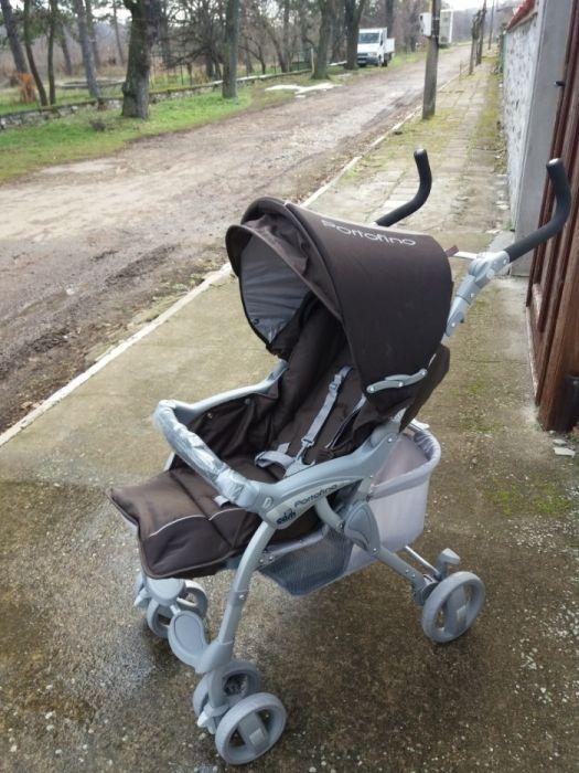 Детска количка Cam Portofino