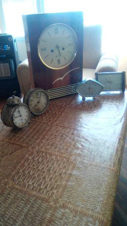 Стари часовници