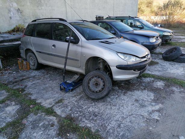 Jante tabla Peugeot r15