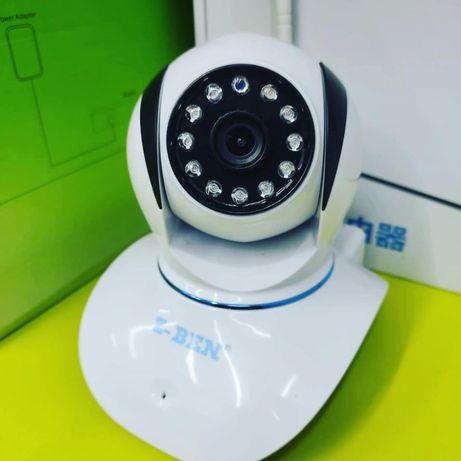 Wifi камеры уличные и внутренние