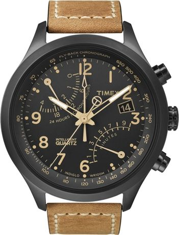 Ceas Timex Racing Fly Back Chronograph