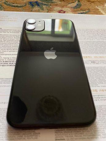 iPhone 11 64gb +эйр подс2 оригинал