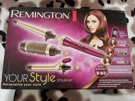 Уникален комплект Remington