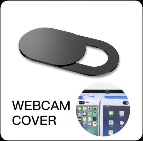 Капак за камера на лаптоп телефон против шпиониране anti spy с плъзган