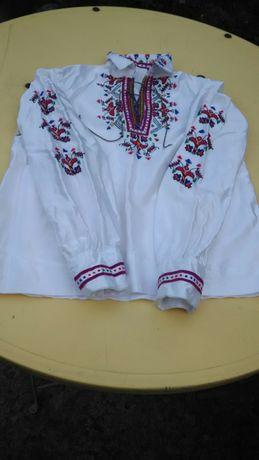 Женска носия от Врачанско