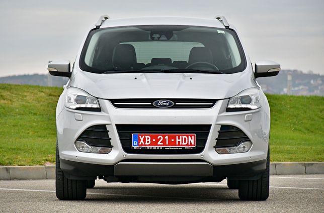 Ford Kuga Impecabil Full piele