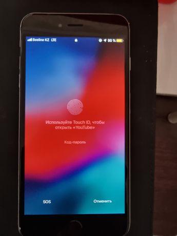Айфон 6 плюс 16 гига