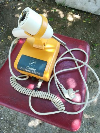 Visible curing light CU-75