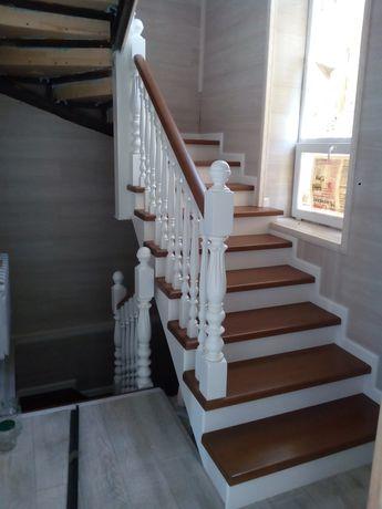 Лестница жасаймыз