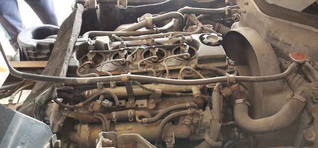 Motor atleon zd30 2010