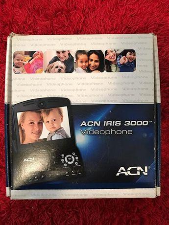 Videointerfon ACN IRIS 3000