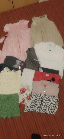 Даром одежда для девочек