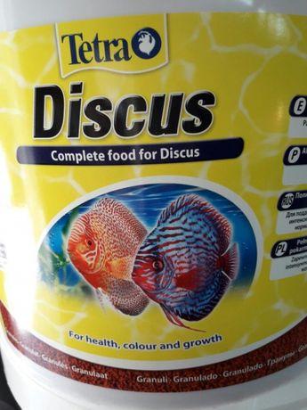 Различни храни за всички видове декоративни рибки на ниски цени!!!