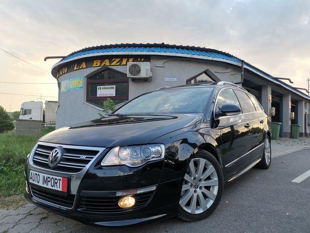 ~Rate ~ VW Passat ~ R-Line ~ Euro 5 ~ Bi-xenon ~ Trapa electrica ~