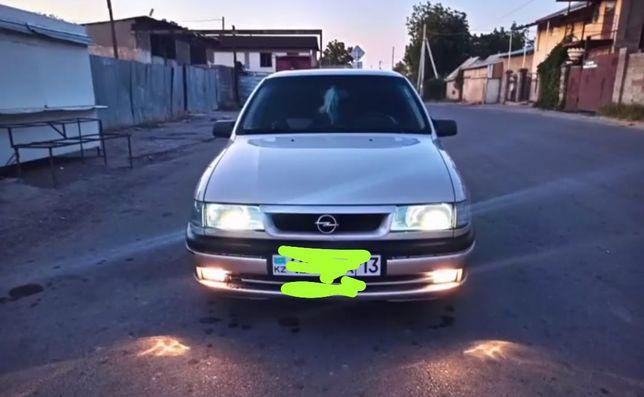 Продам Opel Vectra 2.0