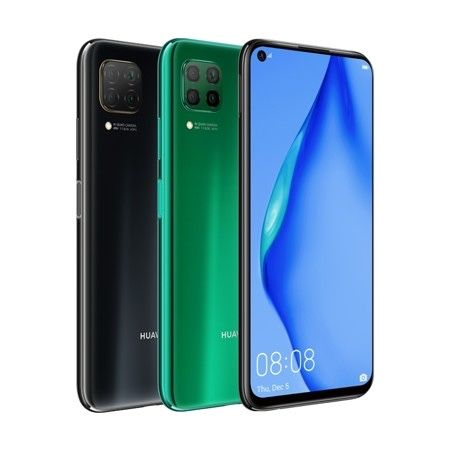 New!!! Huawei P40 Lite 6/128 gb Black Green. Доставка. Акция. Скидка!!