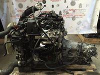 Motor complet Mercedes Sprinter 2.2CDI euro 5