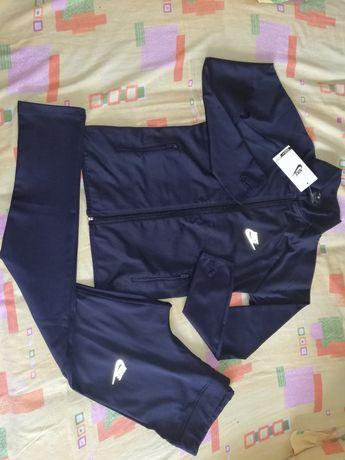 Treninguri dama Adidas și Nike bleumarin noi cu eticheta s si m