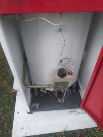 Продам газовый печь RIGA-16F 160квм