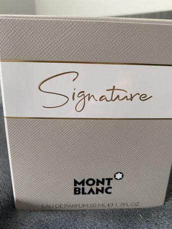 Оригинален парфюм Mont Blanc Signature