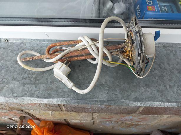 Продаю нагреватель на титан Garanterm ER80V