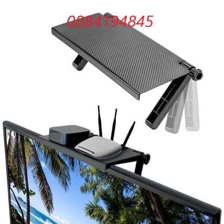 Органайзер-поставка за LCD телевизор