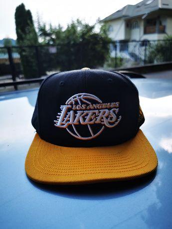 Șapcă Lakers x Adidas