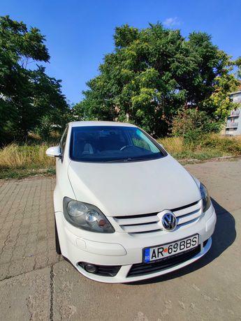 Volkswagen Golf Plus, 1.9TDI.