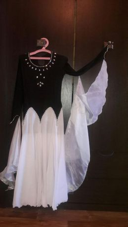 Платье для венского вальса