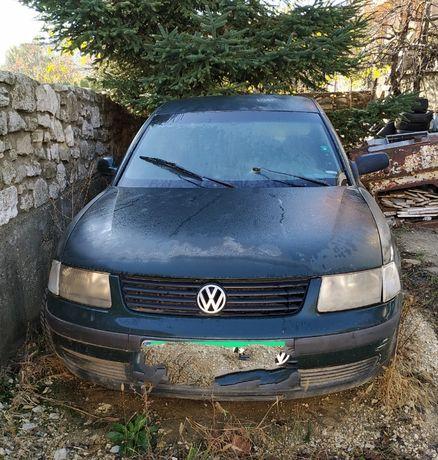 Части VW Passat Пасат 4 Б5 1.6 100 к.с.