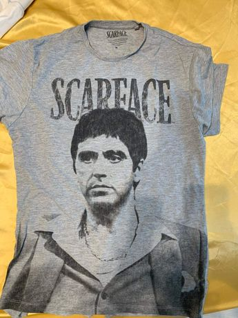 Тениска на Scarface