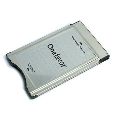Pcmcia SD mp3 адаптер для W221, W216..W204 W212... Mercedes