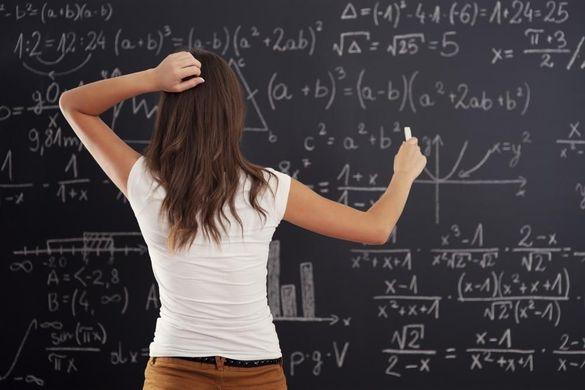 Уроци по математика Варна центъра за ученици до 12-ти клас.