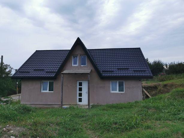Vând Casa în Holboca(schimb)