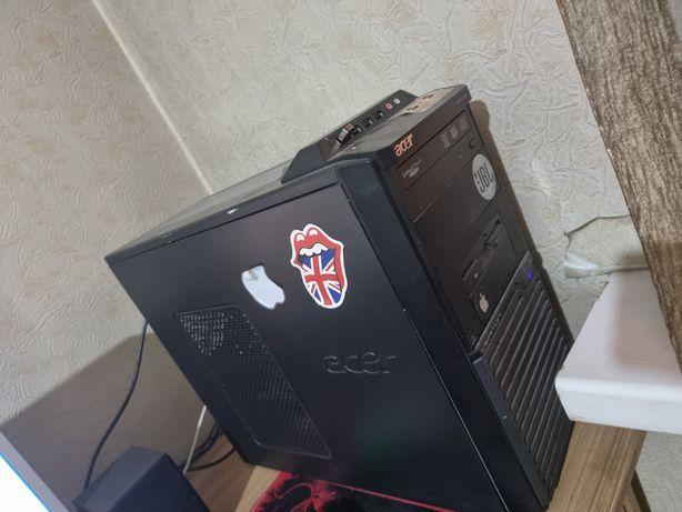 Продам настольный компьютер