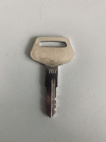 Ключ Komatsu 787