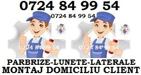Parbrize Lunete Geam VW Caddy Crafter Caravelle Transporter T4 T5 T6