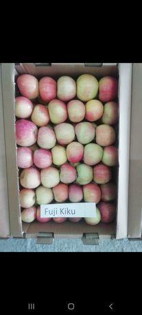Яблоки от производителя. Со своего сада.