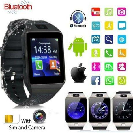 Smartwatch (sigilat) inteligent cu card sim