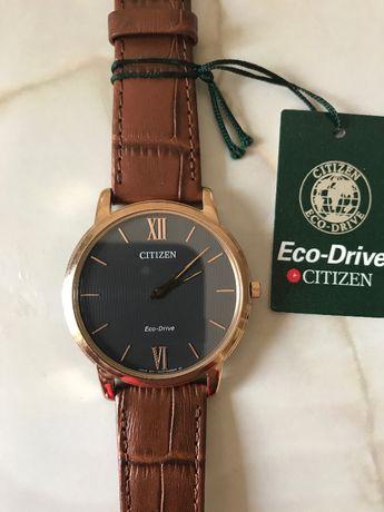 Ceas Citizen STILETTO AR1133-15H Eco-Drive