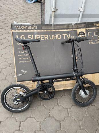 Электро велосипед ксиоми QiCYCLE электровелосипед
