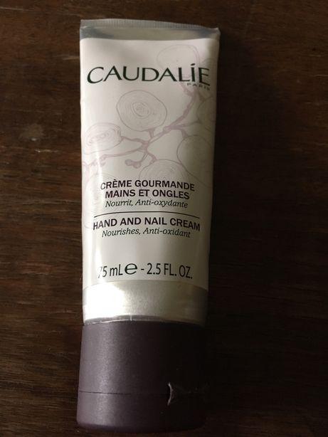 Cremă pentru mâini și unghii Caudalie Vinotherapie Hand And Nail Cream