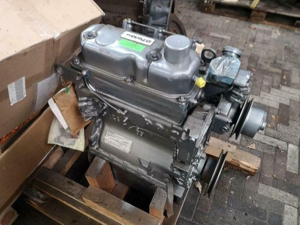 Motor Perkins second CP 903-27 - stare foarte buna