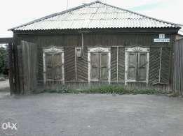 Срочно продам участок со старым домом район каз край Алтынсарина
