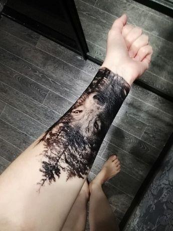 Tatuaje temporare tattoo tatuaj