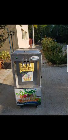 masina de înghețată