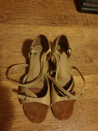 Sandale de dans Arina