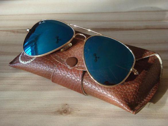 Ray Ban Аviator RB3025 112/17 58-14 слънeви очила