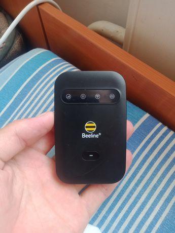 4G/Wi-Fi-роутер.